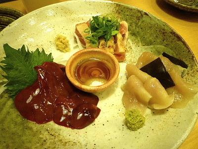 2/4外食晩酌!