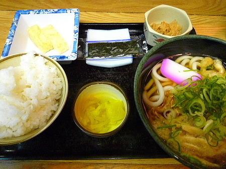 2/22外食朝食!