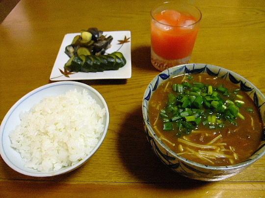 4/14朝食!