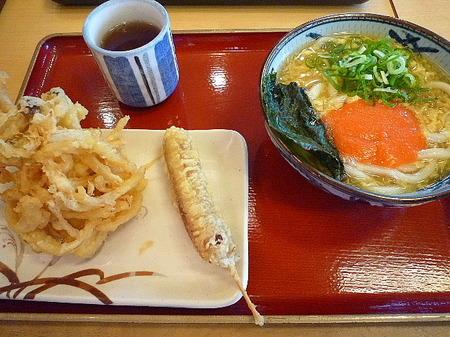 11/22外食!