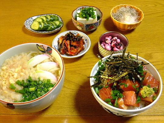 11/27朝食!